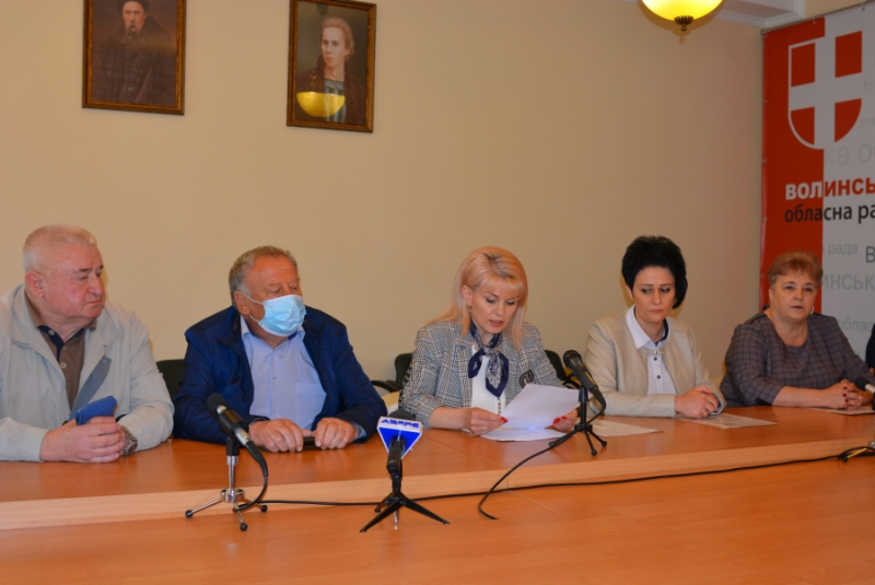 Керівники геріатричних пансіонатів Волині просять захисту від свавілля чиновника Волинської ОДА