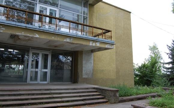 У Луцьку оцінюватимуть будівлю комплексу «Круча», яку виставлять на продаж