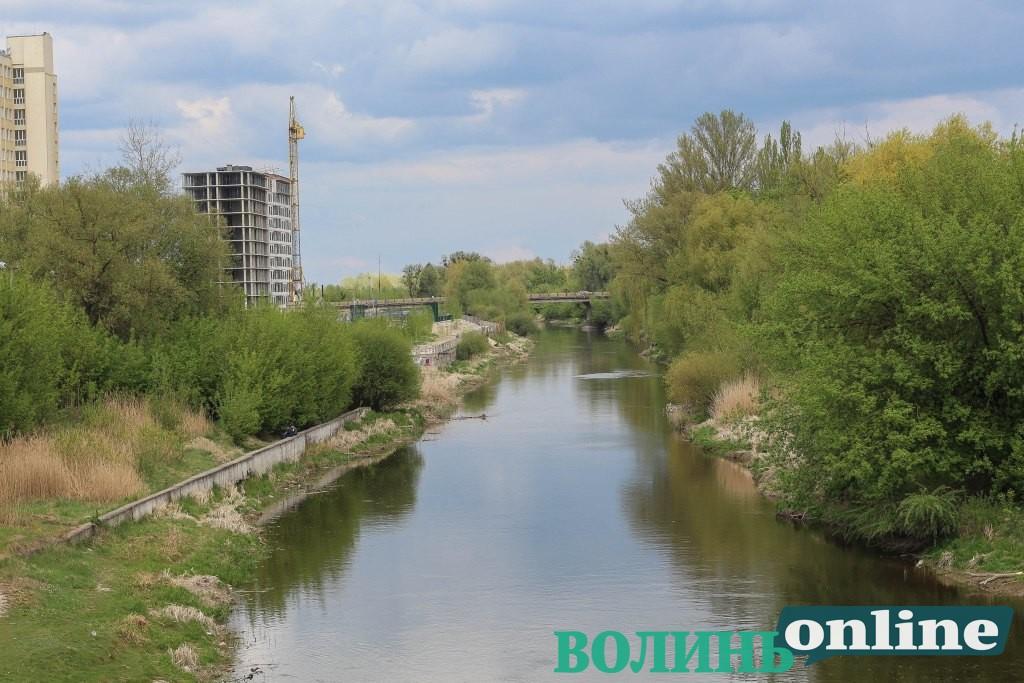 Весняний Стир у Луцьку. ФОТОРЕПОРТАЖ