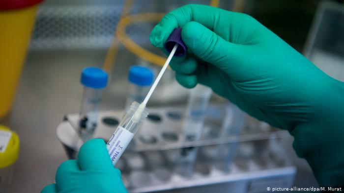 У Нововолинську дві доби поспіль не фіксують нових випадків COVID-19