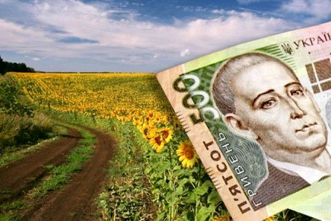 Волинські земельники перерахували у бюджет понад півмільйона