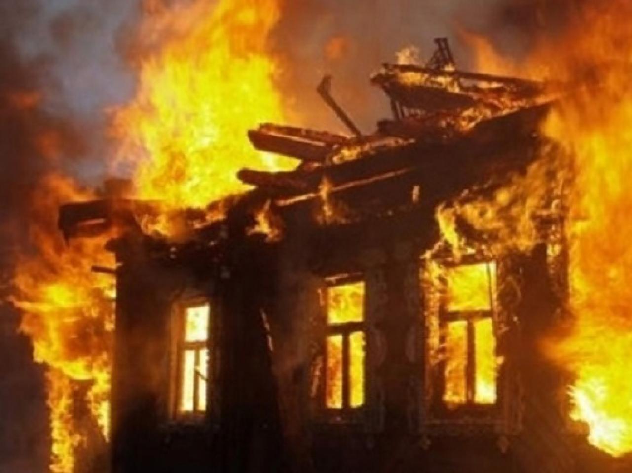 За тиждень на Волині ліквідували 25 пожеж