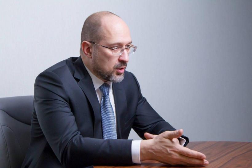 Шмигаль очікує, що Україна отримає у найближчі тижні транш від ЄС