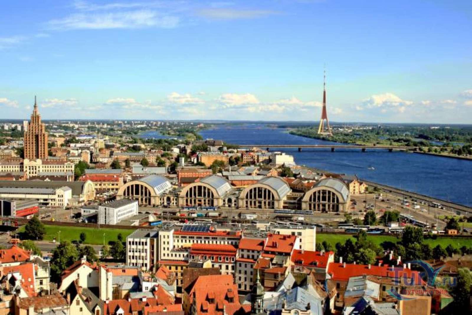 Латвія чекає на відновлення туризму за межі Балтії не раніше серпня