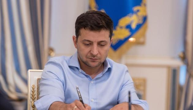 Президент підписав зміни до Податкового кодексу