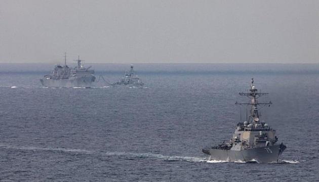 Військові кораблі США вперше за 35 років увійшли в Баренцове море