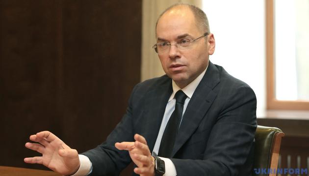 Степанов розповів, як розподіляють у лікарнях доплати медикам