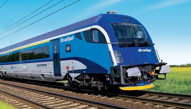 Чехія поновлює міжнародне залізничне сполучення