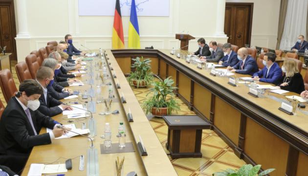 В Україні може поновити роботу урядова комісія із захисту бізнесу