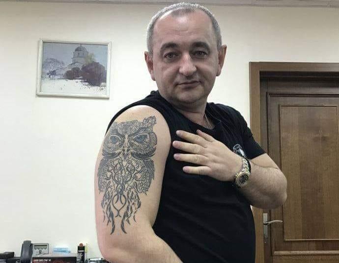 Колишній головний військовий прокурор України зареєструвався як адвокат у Луцьку