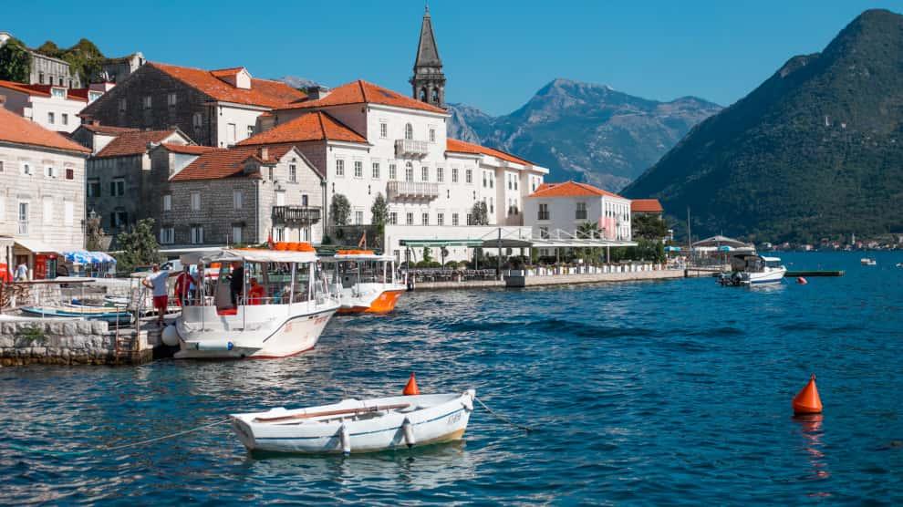 Чорногорія оголосила себе першою в Європі країною без коронавірусу