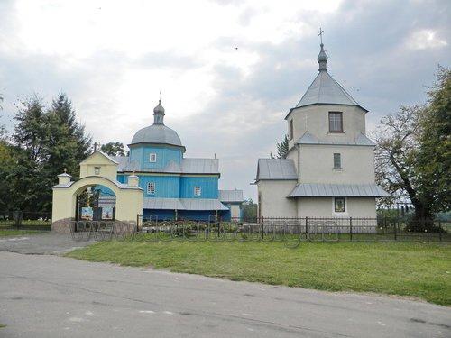 Релігійна громада ПЦУ на Волині отримає в користування пам'ятки архітектури національного значення