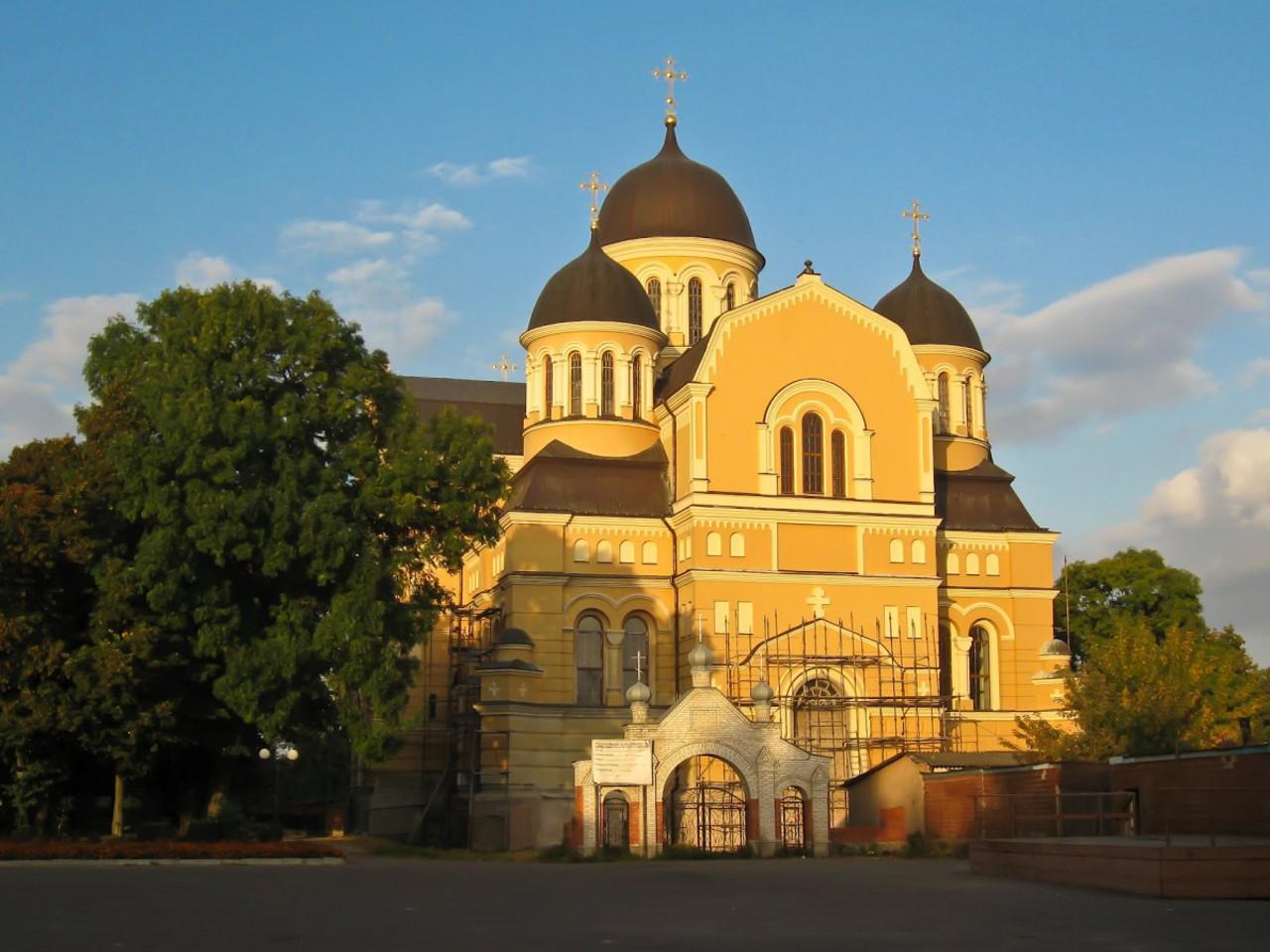 На Волині релігійним громадам передають пам'ятки архітектури