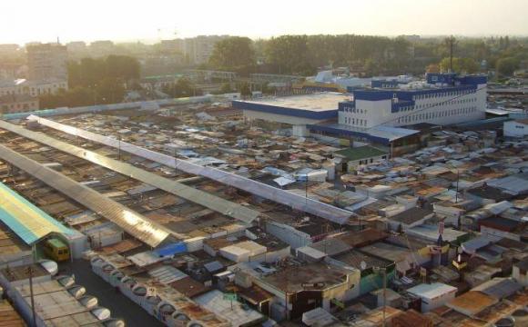 Луцьку міськраду закликали звільнити облспоживспілку від плати за оренду ділянки «Завокзального» ринку