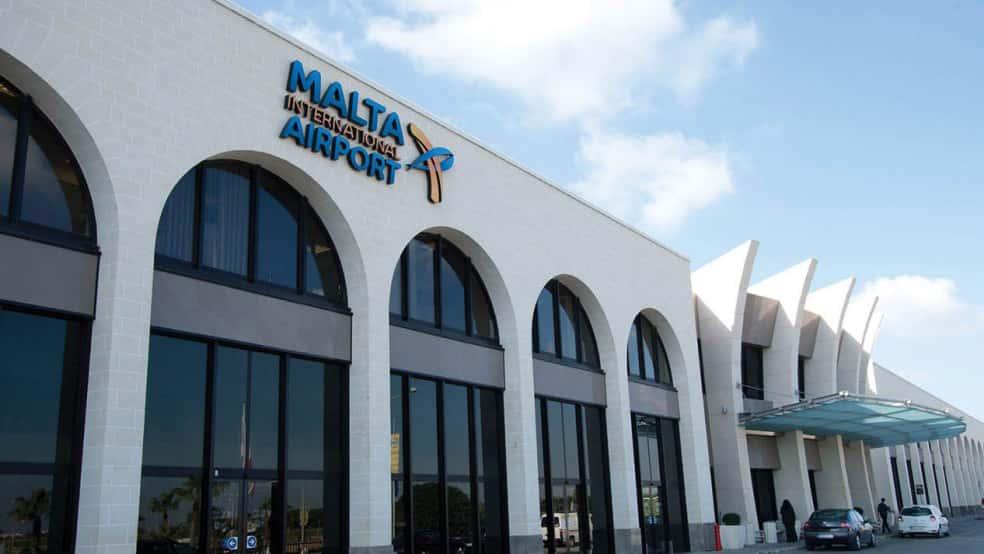 Мальта відновить роботу свого аеропорту 1 липня