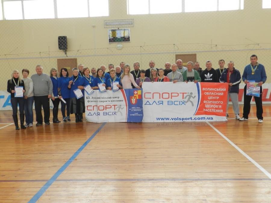 Депутати Волиньради призначать нового керівника центру «Спорт для всіх»