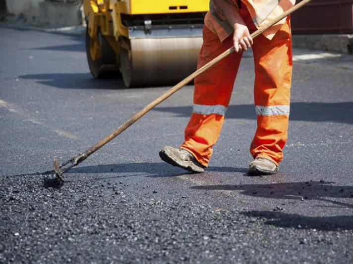 У Нововолинську капітально ремонтуватимуть вулицю за понад три мільйони