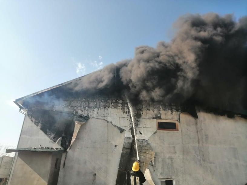 На Волині протягом тижня ліквідували майже 30 пожеж в екосистемах