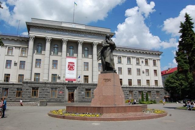 Дві студентки СНУ імені Лесі Українки отримуватимуть стипендії Президента
