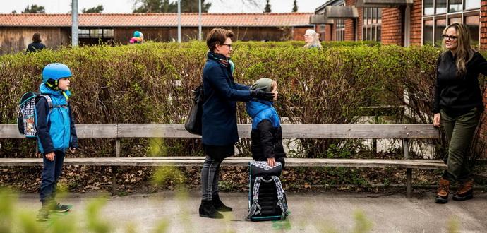 У Данії вважають малоймовірною другу хвилю коронавірусу