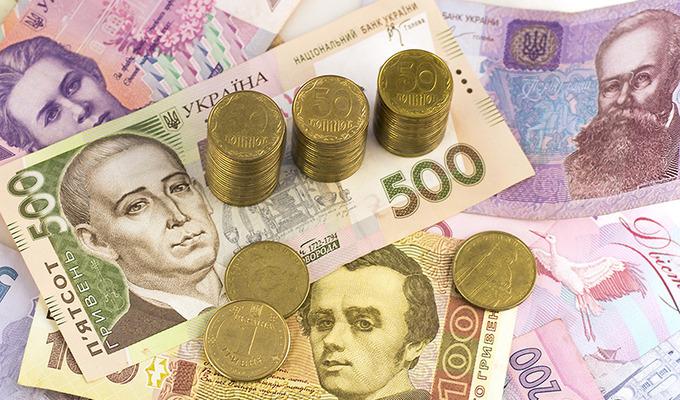 На потреби армії волиняни сплатили понад 100 мільйонів гривень військового збору