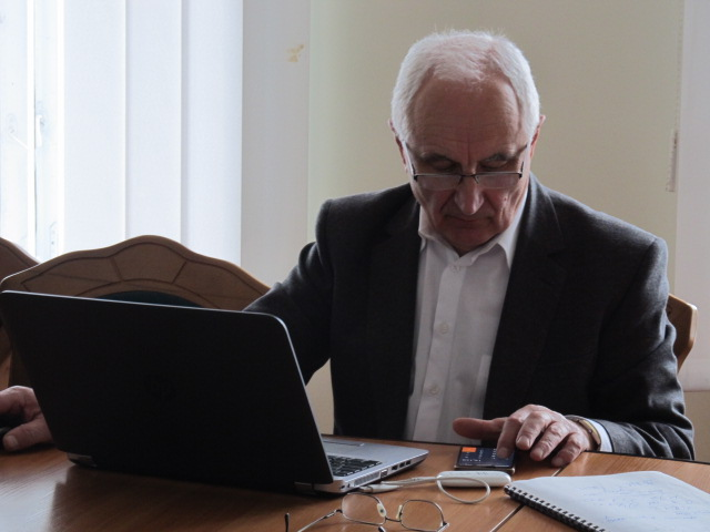 Консультант АМУ вважає, що більшість бюджетів волинських ОТГ будуть дотаційними