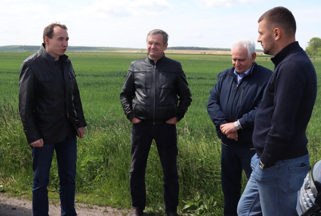 Цьогоріч планують відремонтувати під'їзні дороги до Володимира-Волинського