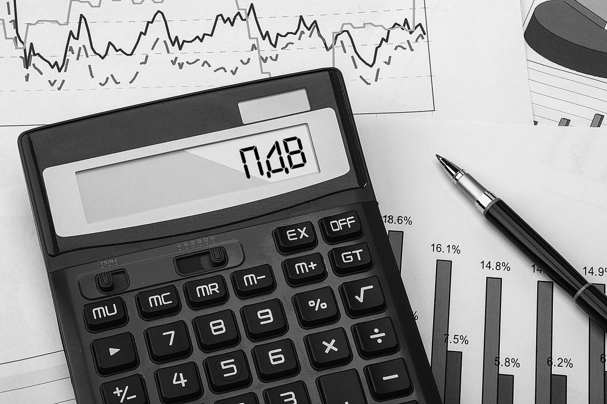 Волинські платники ПДВ спрямували до держбюджету 618,5 мільйона гривень податку