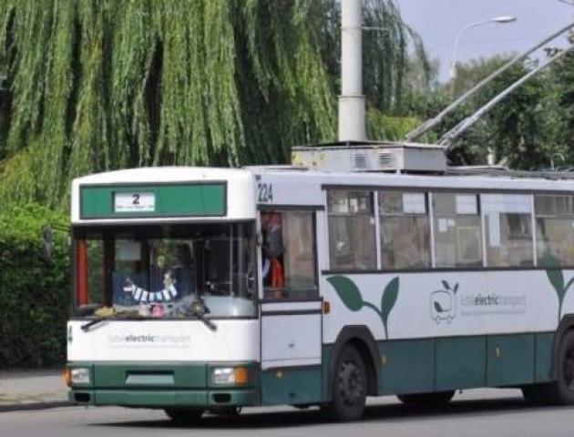 Депутати Луцькради готові відновити рух транспорту у місті