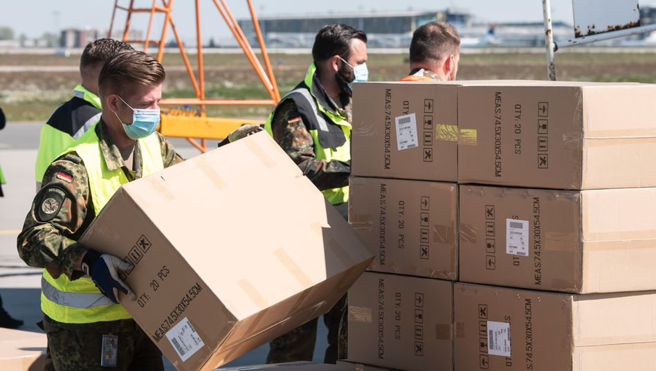 НАТО готується до другої хвилі коронавірусу восени