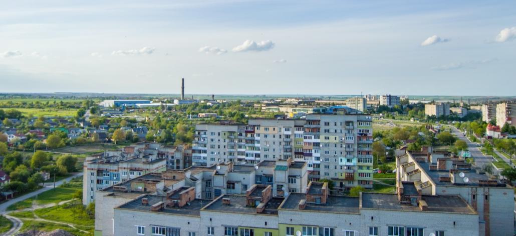 У багатоповерхівках Нововолинська планують реконструювати ліфти