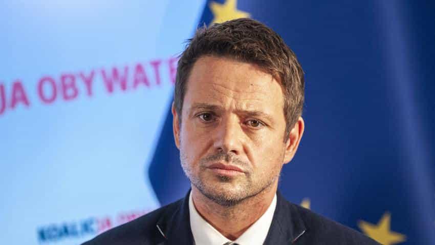 Польська опозиція змінила кандидата на президентських виборах