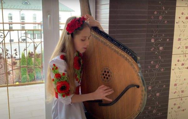 Юна волинянка перемогла у кількох міжнародних музичних конкурсах
