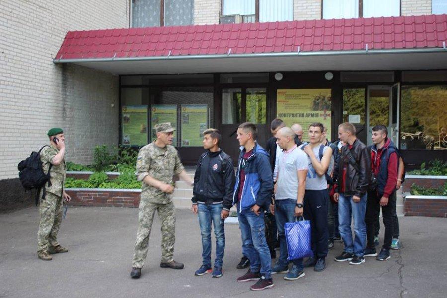 У Волинському обласному військкоматі ремонтуватимуть збірний пункт