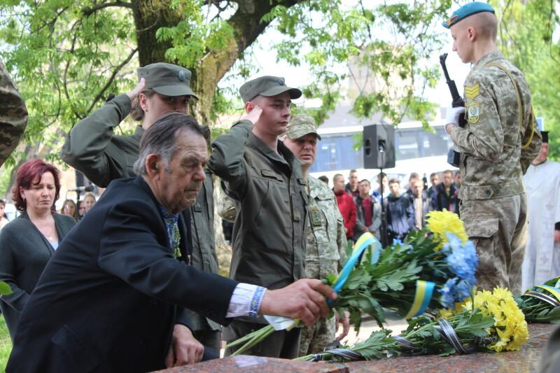 Як у Луцьку відзначать День пам'яті жертв політичних репресій