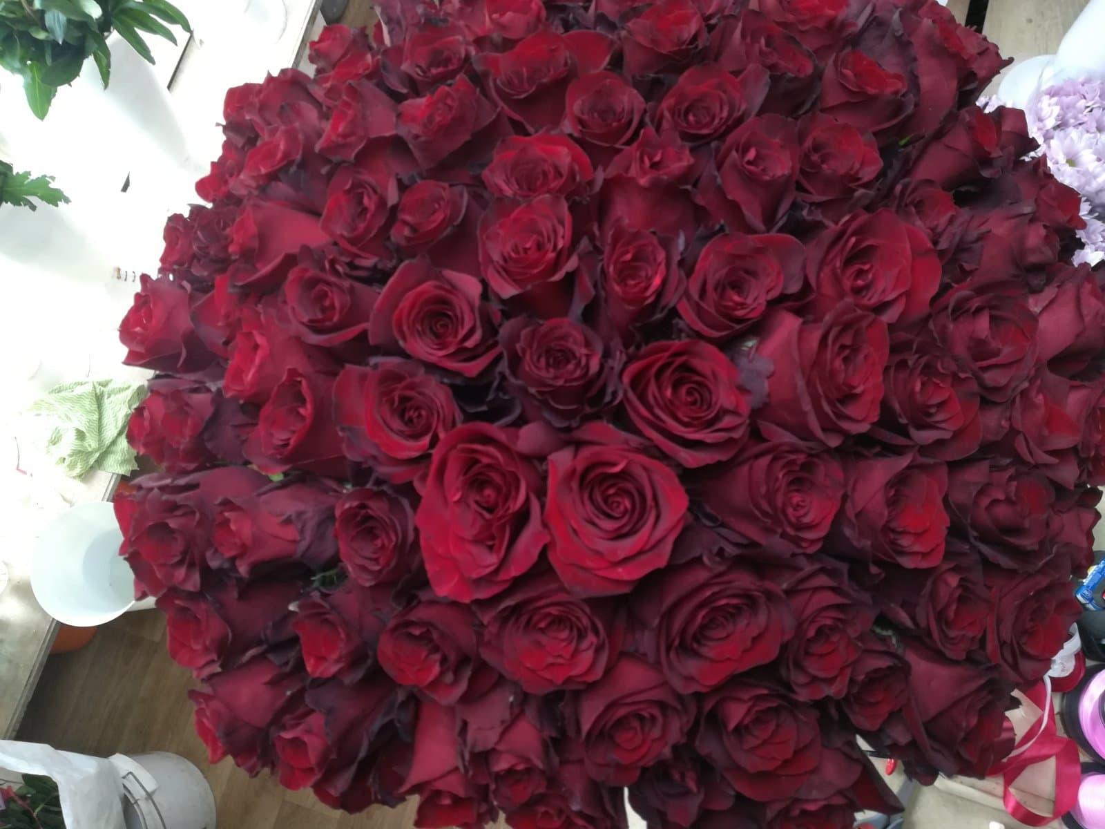 Красиве доповнення до подарунка – у Луцьку купити квіти пропонують із доставкою*