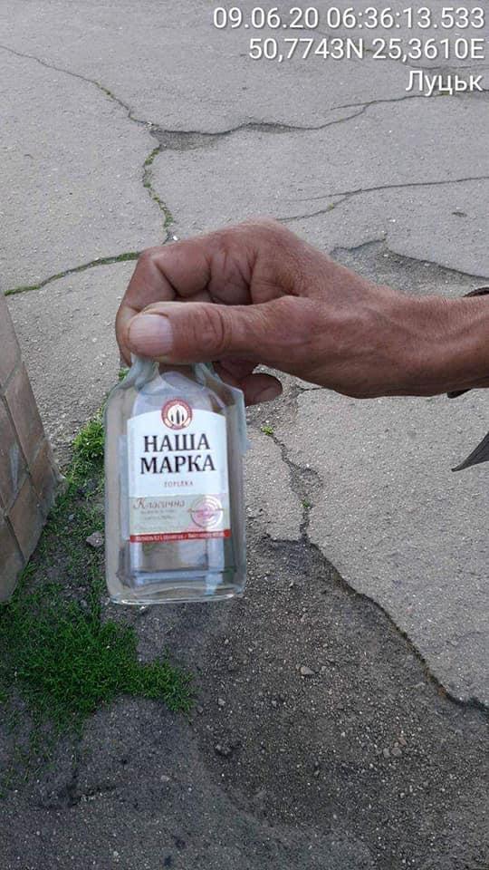 У Луцьку виявили нові випадки продажу алкоголю в нічний час