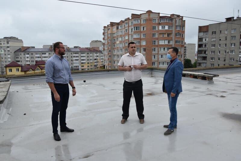У Луцьку тривають ремонтні роботи у школах та дитсадках