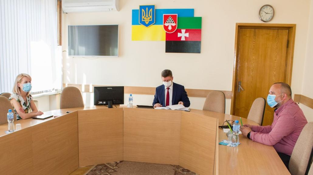 У Нововолинську внесли зміни до міського бюджету