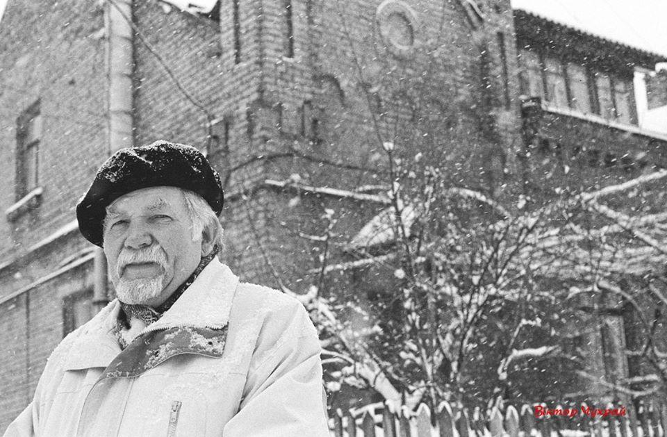 Помер відомий луцький краєзнавець
