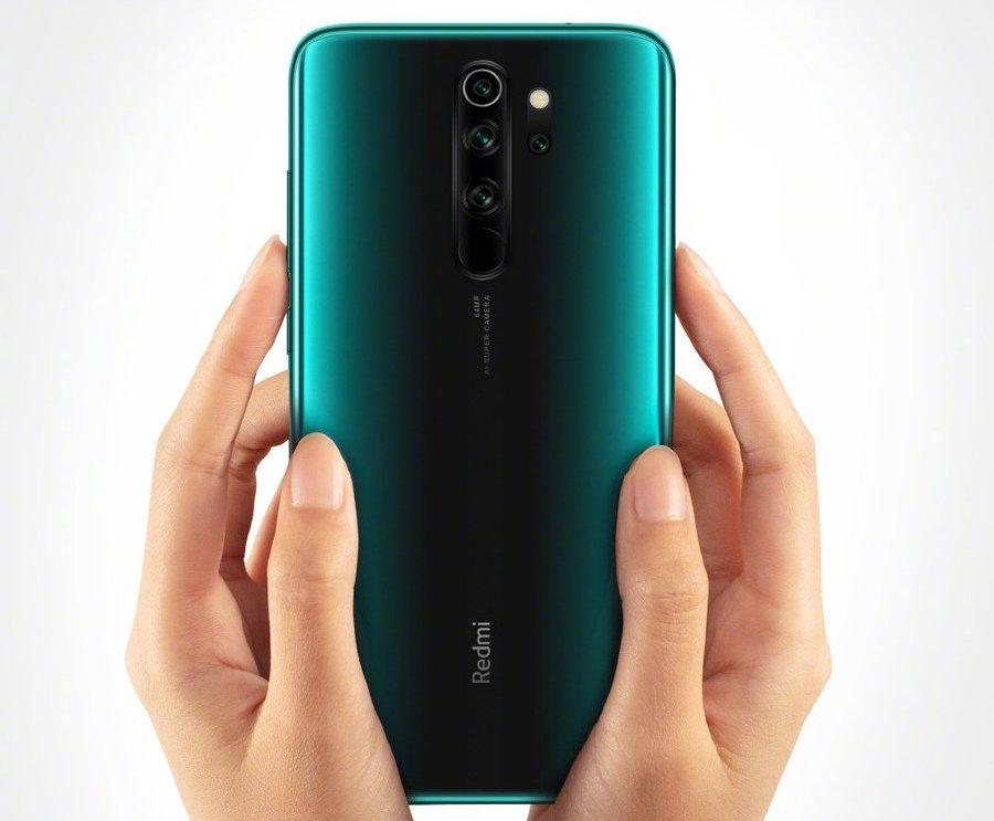 У межах восьми тисяч гривень: найпопулярніші смартфони першої половини 2020 року*