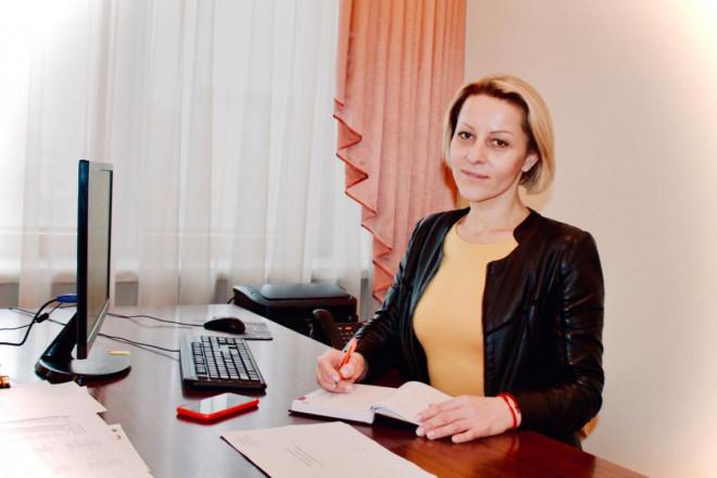 Квартира під Києвом у користуванні та 130 гривень на рахунку – що у декларації заступниці Погуляйка