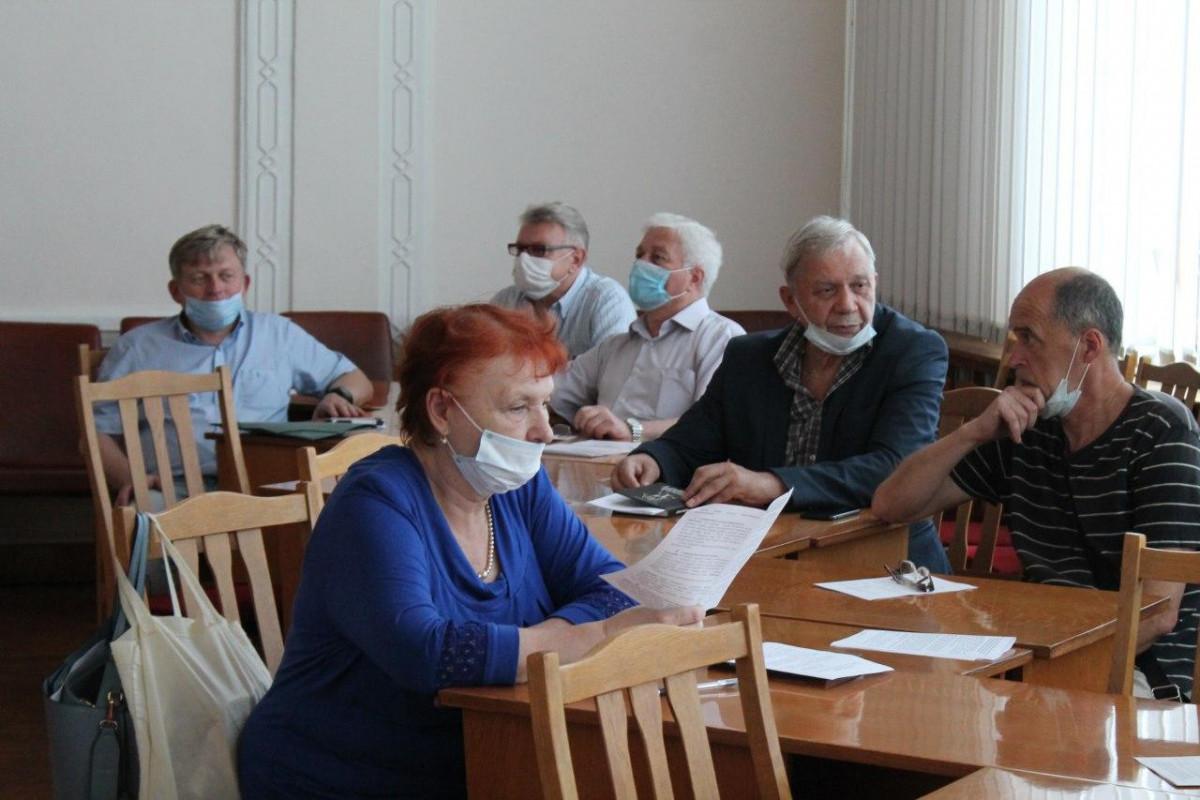 На Волині визначили учасників другого туру конкурсу обласних мистецьких премій