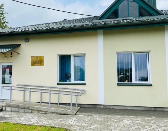 У селі поблизу Луцька незабаром відкриють амбулаторію