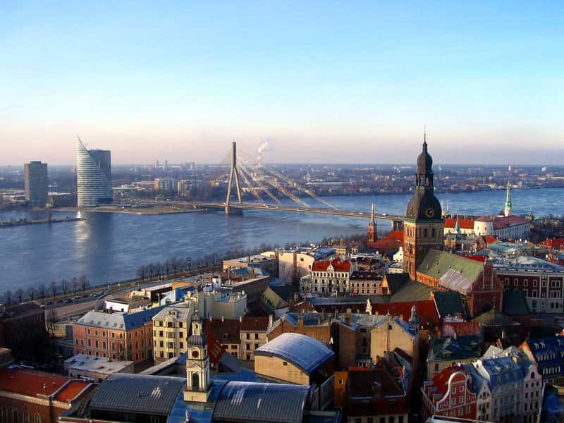 Латвія скасує карантин 9 червня