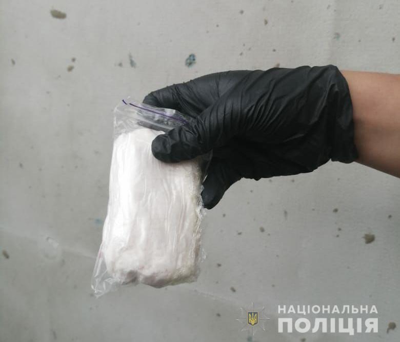 Луцького наркоторговця посадили під домашній арешт