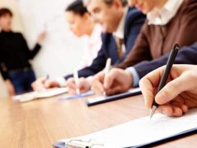 Заклади освіти Луцька готові приймати випускників для проходження ЗНО в умовах карантину