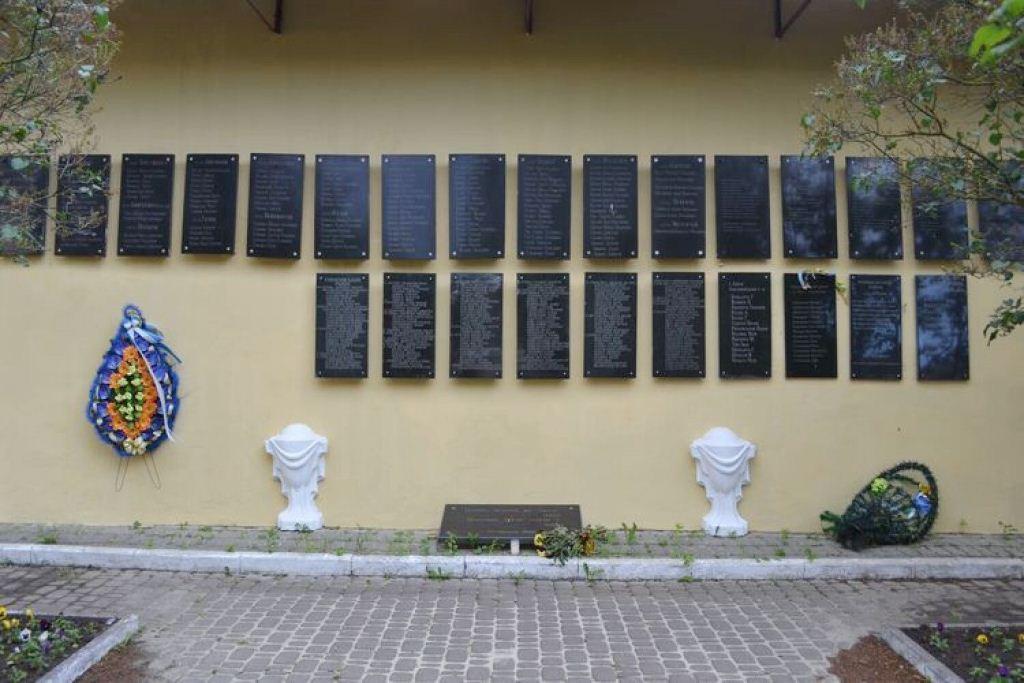 Як вшановуватимуть пам'ять жертв розстрілу у Луцькій тюрмі