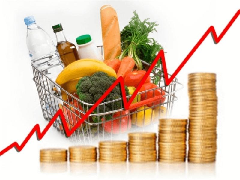 Яким був індекс інфляції на Волині за підсумками травня