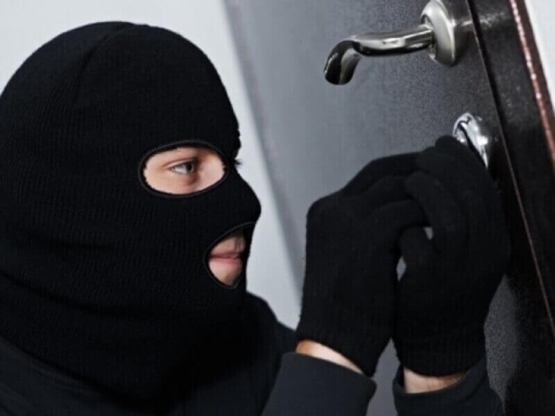 За п'ять місяців на Волині розкрили майже 700 крадіжок
